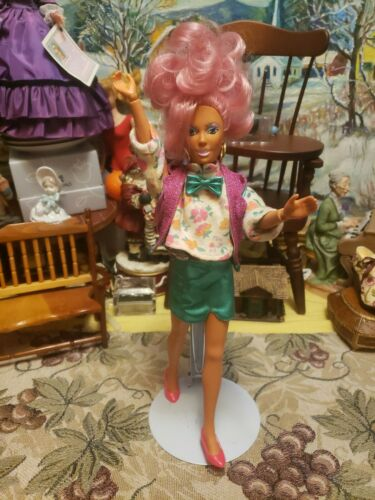 Details about  /Jem /& Holograms Original RAYA  Doll original COMPLETE OUTFIT Fashion Hasbro RARE