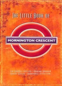 The-Little-Book-of-Mornington-Crescent-By-Graeme-Garden-Jon-Naismith-Iain-Pat