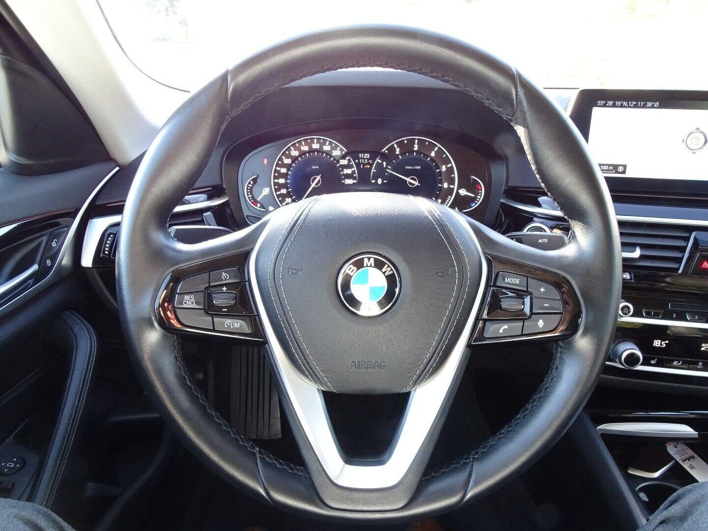 BMW 530i 2,0 aut. - billede 13