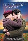 GD Testament of Youth 2015 DVD