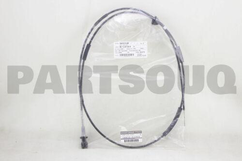 1841001J00 Genuine Nissan CABLE ASSY-CHOKE CONTROL 18410-01J00
