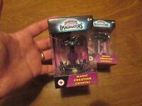 Skylanders Imaginators Magic Creation Crystal Pack Magic Lantern Rare