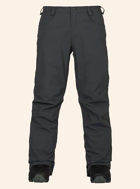 BURTON 2018 Men's WOLFEBgold Snow Pants - Faded - XL - NWT
