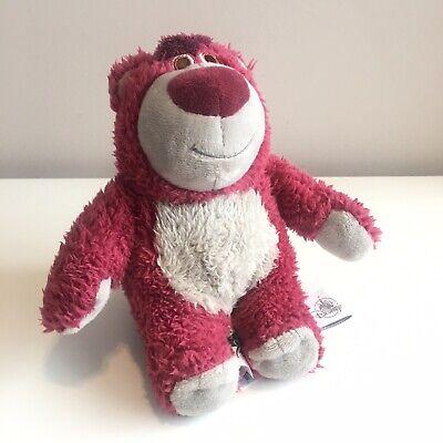 lotso bear pink bag