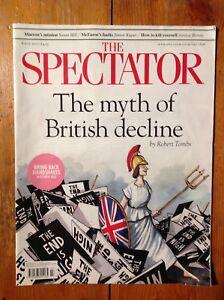 The-Spectator-Magazine-8-July-2017-British-Decline
