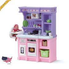 Kids Kitchen Play Minnie Mouse Girls Pretend Toys Pink Children Toddler Disney Ebay