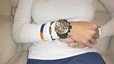 Invicta 16154 Reserve 52mm Venom Swiss Chronograph Polyurethane Strap Watch New