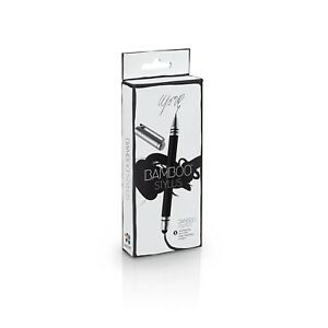 Wacom-Bamboo-Universal-Stylus-and-Fountain-Pen-Duo-CS110K-Black-Silver