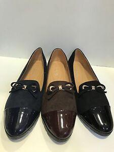 4aa4b999461 DM332-2 Chaussures femme ballerine grande pointure taille 41 42 43 ...