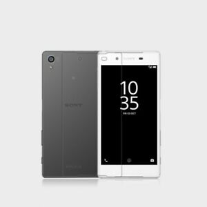 Sony-Xperia-Z5-NILLKIN-Folie-Matt-Kratzfest-Screen-Protector-Film-Anti-Finger