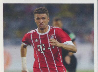 Begeistert Bam1718 - Sticker 159 - Thomas Müller - Panini Fc Bayern München 2017/18