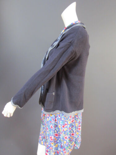 Ottodame A F Cardigan New With amp; Worn Size Aspect 40 Washed Tag Has Jacket rrYa4