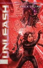 Quest for Truth: Unleash Vol. 3 by Brock Eastman (2013, Paperback)