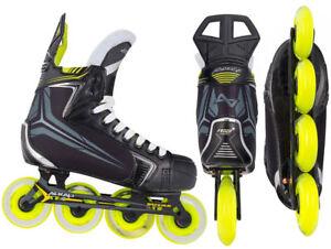 e88142e0a8f Image is loading Alkali-RPD-Visium-2-Roller-Hockey-Skates-Sr