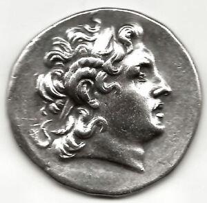 Grecia-Tetradramma-Lisimaco-Trace-s-III-A-C-BELLISSIMA
