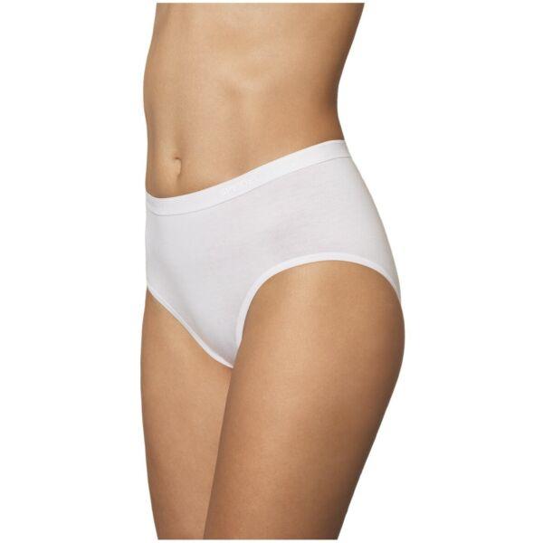 Speidel Damen Maxislip everyday 5er Pack Unterhose ohne Seitennähte