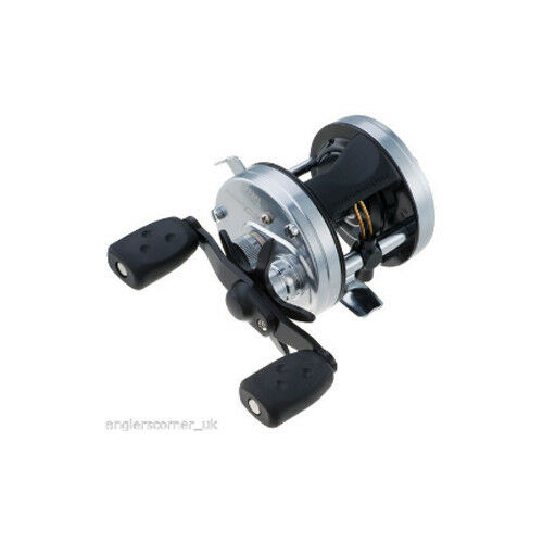 Abu Ambassadeur 5500 C3 / Sea Fishing Reel Multiplier Reel Fishing / 1292720 42d86c