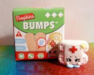 Shopkins Family Mini Packs 11-63 CUPCAKE BUB Micro Figure