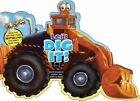 Let's Dig It! by Simon & Schuster (Board book, 2010)