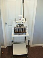 Dutchess Bmih 9sq Manual Dough Divider On Stand New Unit Store Floor Modle
