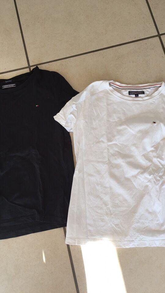 T-shirt, 2 t-shirt, Tommy Hilfiger
