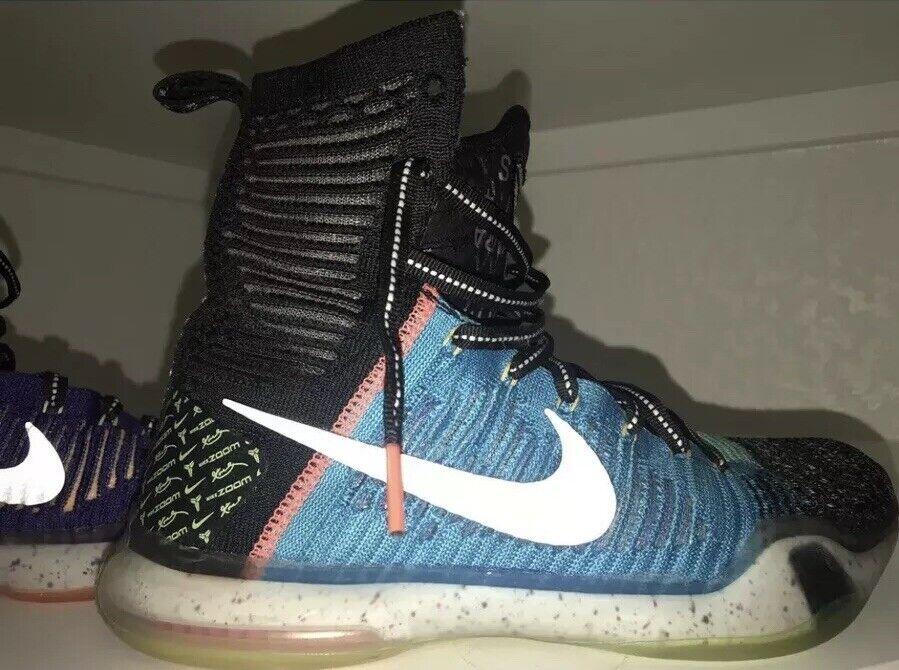 Nike Kobe 10 What The Size 9