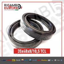 PARAOLIO FORCELLA 35X48X8/10,5 PIAGGIO X8 PREMIUM E2/3 125 06 - 07
