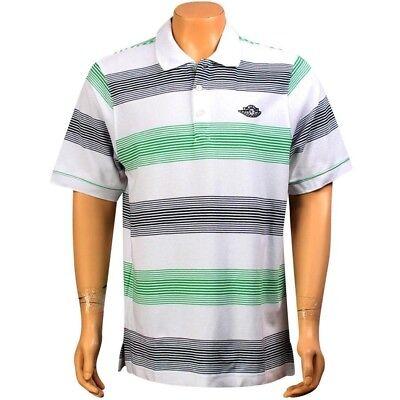 shirt 335018-1 white $59.99 $110 Nike Jordan Wings retro 1 I Classic logo Polo