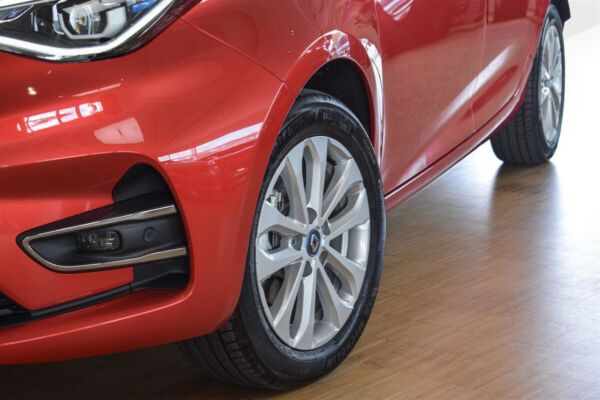 Renault Zoe  Zen - billede 4