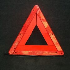 Audi A8 D2 80 Cabriolet Vehicle Warning Triangle