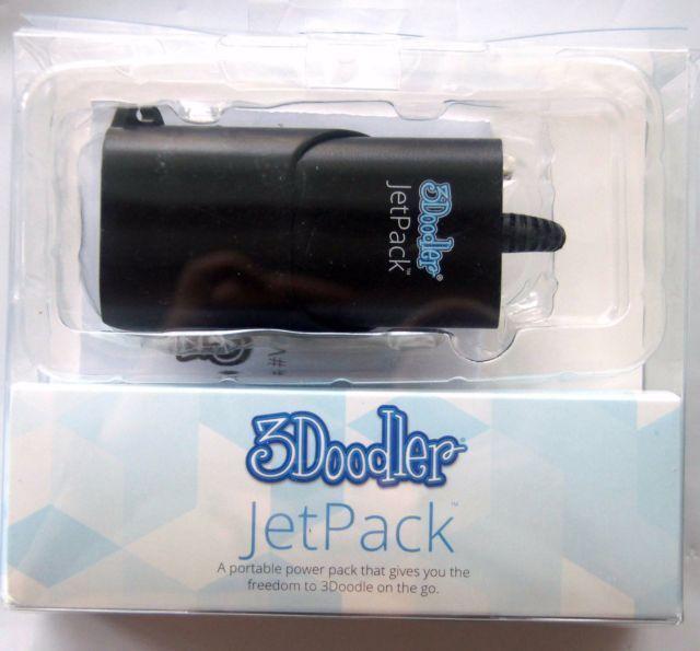 3Doodler Portable JetPack for Create 2.0 Make an Offer