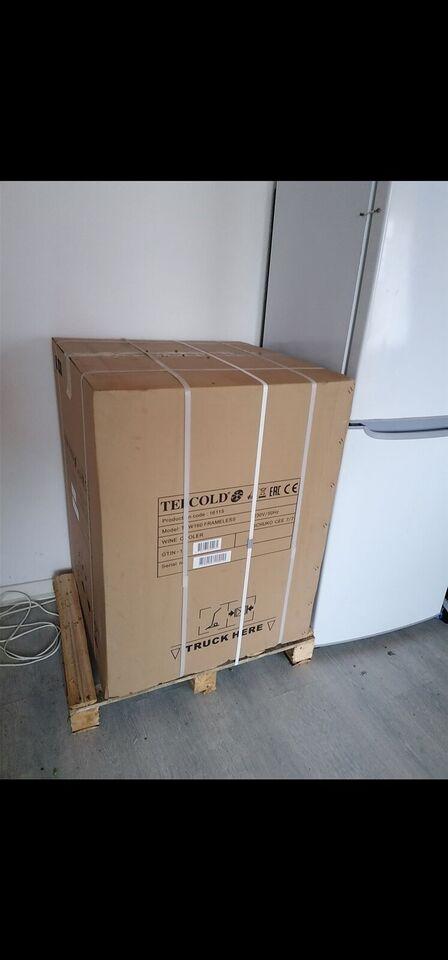 Vinkøleskab, andet mærke Vinkøler TWW 160F, 141 liter