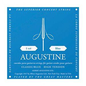 Augustine-Classic-Blue-Alta-Tension-Cuerdas-para-Guitarra-Clasica