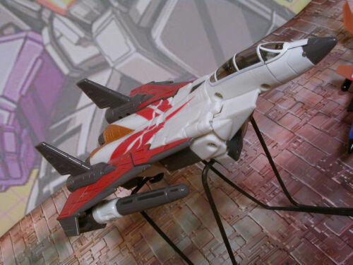 Transformers Generations statoréacteur COMPLET Classics univers Jet Seeker