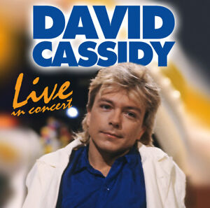 CD-David-Cassidy-Vivere-In-Concert