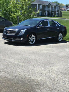Cadillac XTS 2016 Collection Luxe