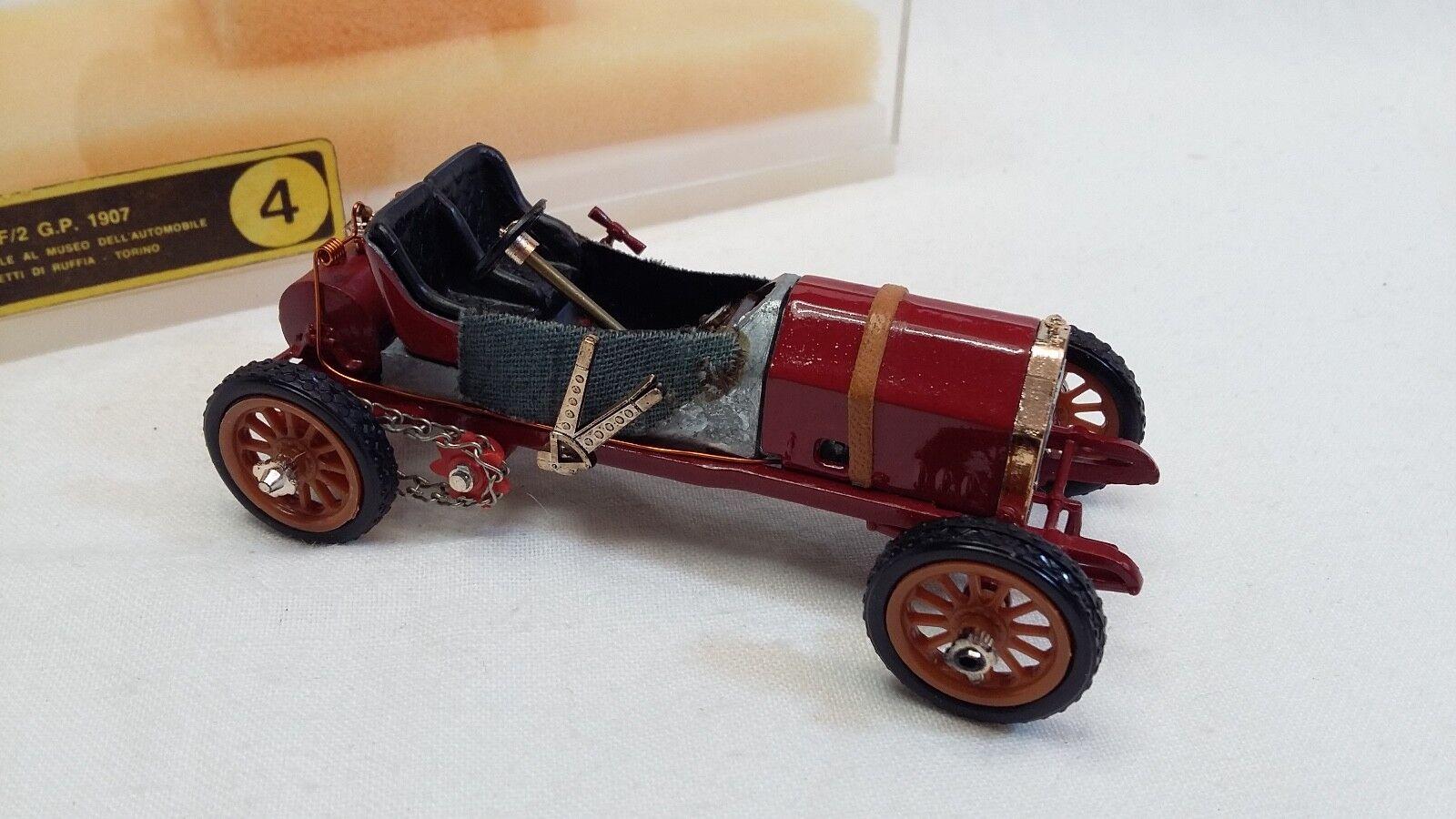 1 43 DUGU 4 FIAT - F2 F2 F2 GRAND PRIX 8e933d