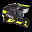 2019-O-039-Neal-Sierra-II-Casque-Avec-Visiere-Enduro-Supermoto-ATV-Quad-Motocross-MX miniature 18