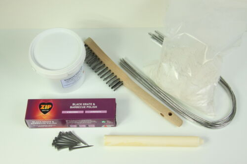 Leaded Light Materials Kit Stained Glass Tools and Supplies