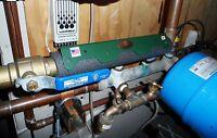 Magnetic Water Softener & Conditioner Plumbing Supplies