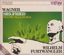 Wagner: Siegfried (UK Import) (4CDs)