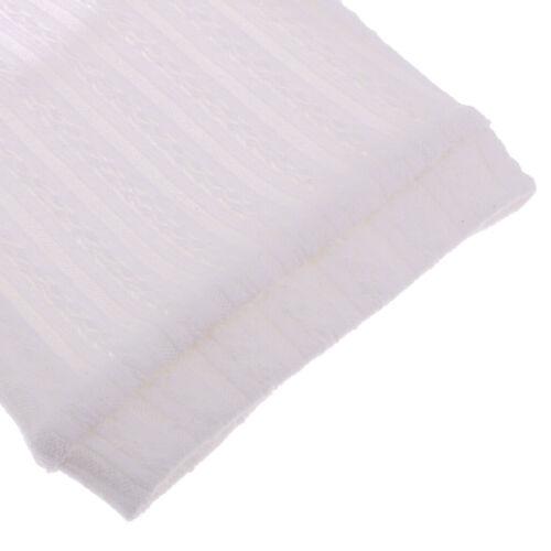 Trendy 70cm Male BJD Knit Turtleneck Vest for 1//3 SD MSD DD DOA Dolls White