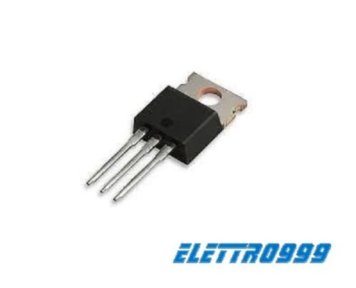 Transistor MOSFET IRF540NPBF N-CHANNEL IRF 540 NPBF TO-220 33A