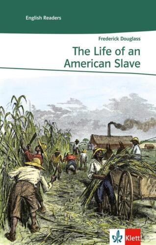 1 von 1 - The Life of an American Slave: Englische Lektüre für das 5. Lernjahr. Gekürzt, m