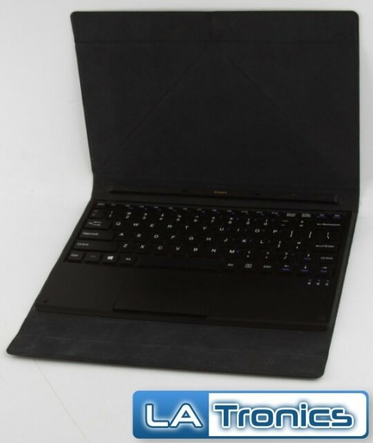 iRulu Walknbook iClever Ic-t01 Black Keyboard Cover Tested Grade a