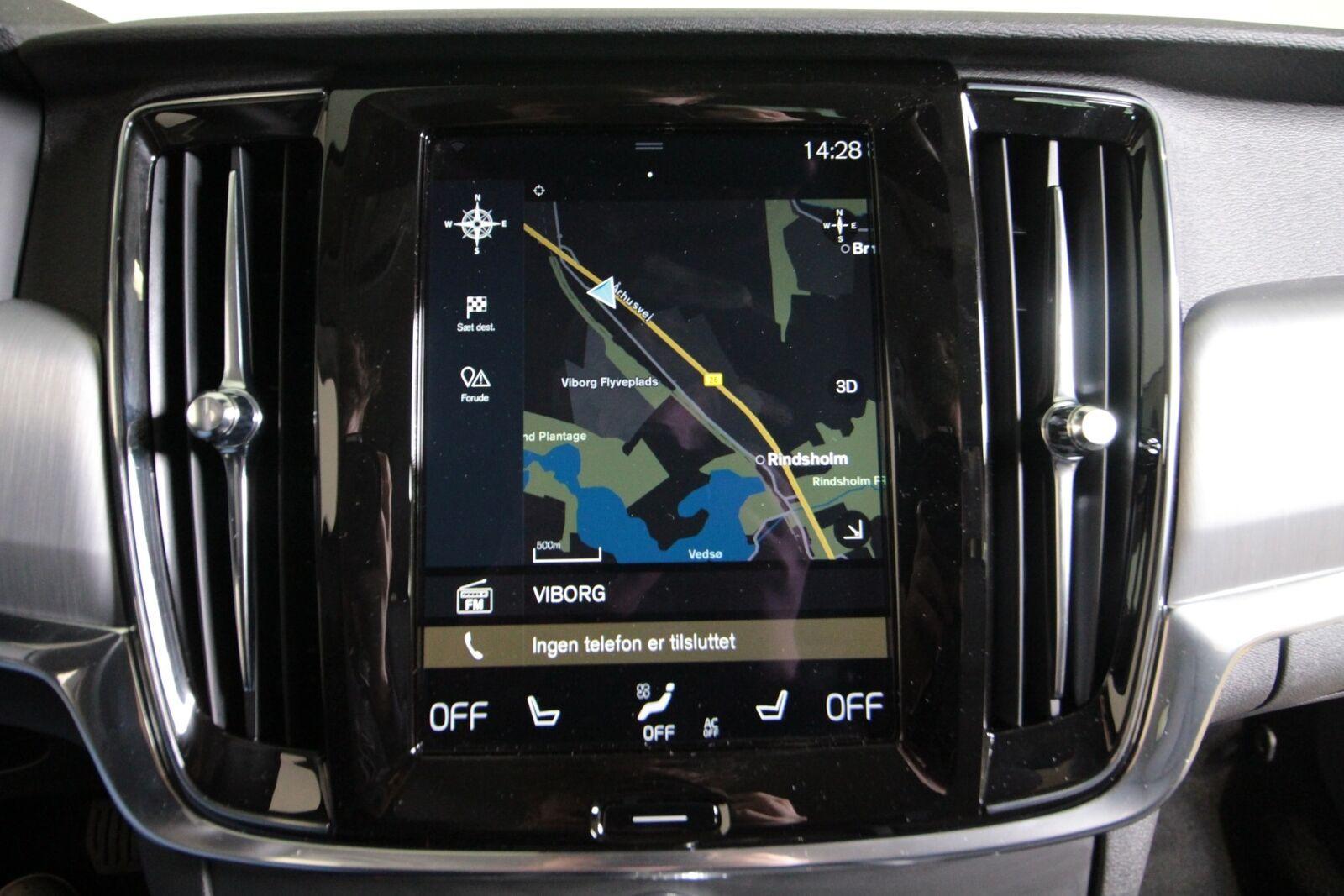 Volvo V90 D4 190 Momentum aut.
