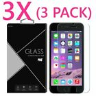 Click here to view item details on 3X Premium Real Clear Tempered Glass…