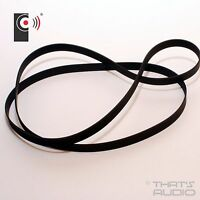 Fits ROTEL - Replacement Turntable Belt for RP-855 - THAT'S AUDIO