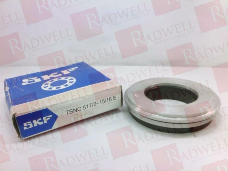 SKF TSNC-517 2-15 16E   TSNC51721516E (NEW IN BOX)