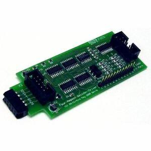 RR-CirKits 4ASD-4 4-Aspect Signal Driver